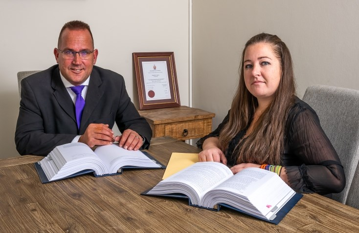 Affordable Legal Assistance Western Cape | Marius Stenekamp Attorneys